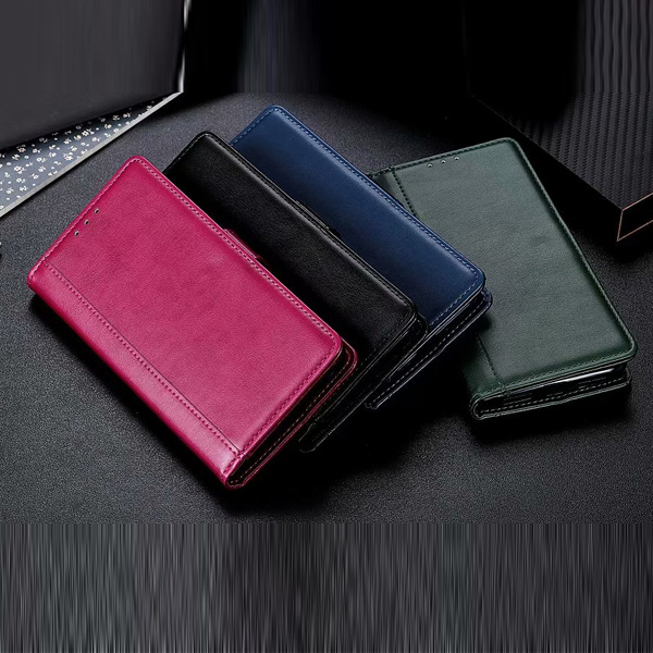 SONY Xperia 10 II Xperia 1 II 象紋光面皮套 手機皮套 插卡 支架 掀蓋殼 保護套 皮套