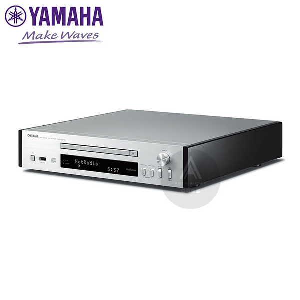 YAMAHA 山葉 CD-NT670 CD播放器