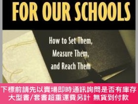 二手書博民逛書店預訂Standards罕見For Our Schools: How To Set Them, Measure Th