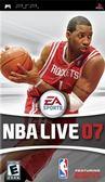 PSP NBA Live 07(美版代購)