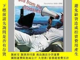 二手書博民逛書店Helmut罕見Newton. Pages from the GlossiesY405706 Taschen