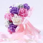 結婚用品新娘手捧花
