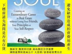 二手書博民逛書店Sell罕見With Soul: Creating An Extraordinary Career In Real