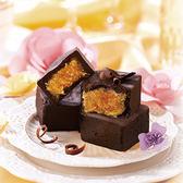 人氣伴手禮-巧克力鳳梨酥禮盒(禮坊門市自取)