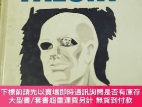 二手書博民逛書店Approaching罕見Social Theory走近社會的理論 米克·戴維斯的漫畫 1983年精裝本 Cart