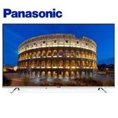 Panasonic 國際牌 55吋4K連網LED液晶電視 TH-55HX650W-(免運含基本安裝)
