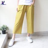 American Bluedeer-久帶休閒褲(魅力價) 春夏新款