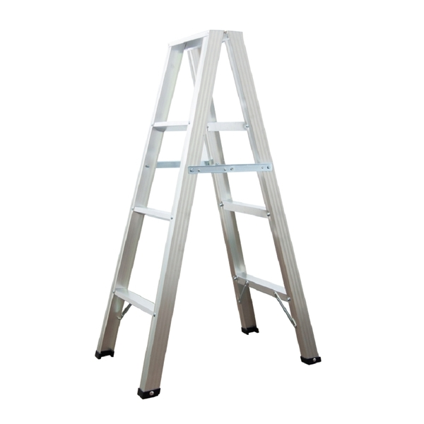 【JL精品工坊】小幫手雙A鋁梯 [4尺]爬梯/A字梯/鋁梯/馬椅梯/梯子