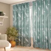 簡易窗簾 免打孔安裝 新款臥室遮光布出租房遮陽北歐簡約ins 露露日記