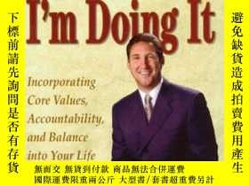 二手書博民逛書店No罕見Excuse! I m Doing ItY256260 Jay Rifenbary Possibili