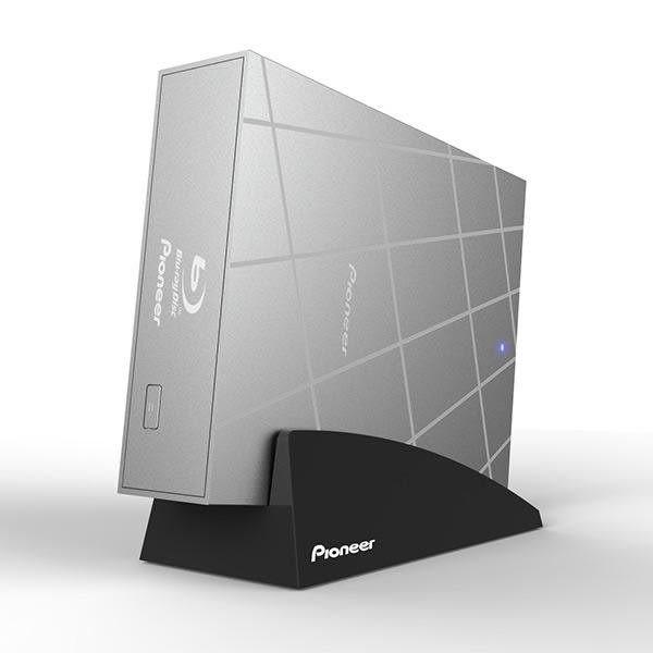 【免運費】Pioneer 先鋒牌 BDR-X09T 16X 藍光燒錄機 BDXL