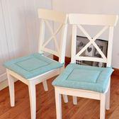 坐墊 椅墊椅子坐墊學生加厚秋冬椅墊餐椅坐墊辦公室椅子墊座墊屁股墊 蒂小屋服飾