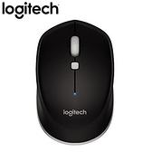 Logitech 羅技 M337 藍牙無線滑鼠 黑