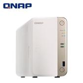 QNAP 威聯通 TS-251B-4G 2Bay NAS 網路儲存伺服器