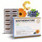 山桑子葉黃素複方錠劑 (30顆/盒) S...