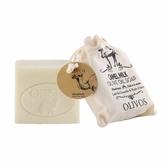 【Olivos 奧莉芙的橄欖】 沙漠綠洲駱駝奶橄欖皂150g