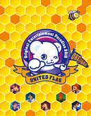 【Blu-ray】Original Entertainment Paradise 2015 UNITED FLAG