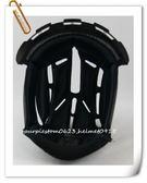 SOL安全帽,48S,專用頭頂內襯