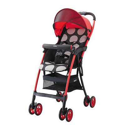 Aprica愛普力卡 Magical air S 超輕量單向嬰幼兒手推車-小太陽【佳兒園婦幼館】
