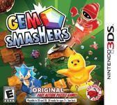 3DS Gem Smashers  寶石方塊(美版代購)