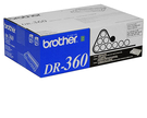 DR-360 brother原廠感光滾筒  HL-2140,HL-2170W,DCP-7030,DCP-7040,MFC-7340,MFC-7440N