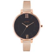 GOTO  瑞典淑女時尚米蘭腕錶-GM2040L-44-341-1