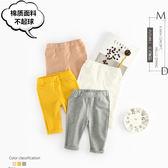 618好康鉅惠女嬰兒童裝休閒褲幼兒春夏季修身長褲小腳褲