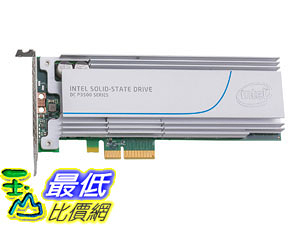 [7美國直購] Intel Solid-State Drive DC P3500 Series Solid State Drive - Internal Pci_X_4 0 Inches SSDPEDMX012T401