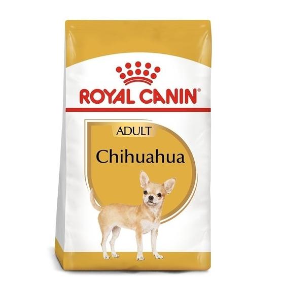 ◆MIX米克斯◆法國皇家 CHA吉娃娃成犬專用飼料(原PRC28)-1.5kg