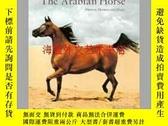 二手書博民逛書店The罕見Arabian HorseY28384 Hossein Amirsadeghi Thames &am