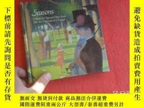 二手書博民逛書店Seasons罕見A Book for special days