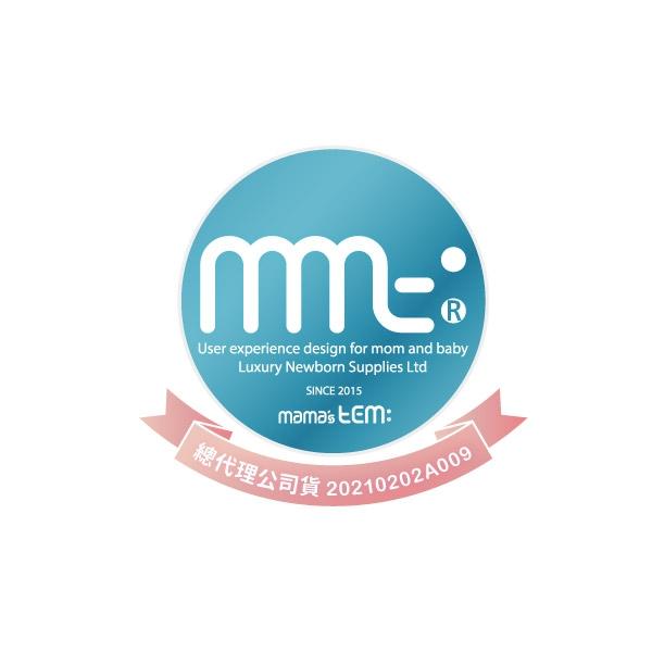 韓國 MAMA's TEM: Jem Jem胖蜜蜂固齒器-肉肉手(3色可選)附收納盒