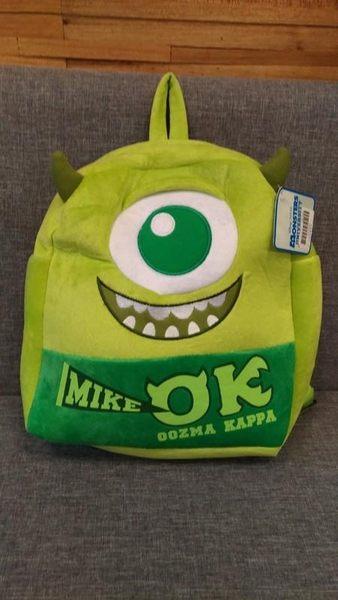【夏特賣】【後背包】大眼仔 怪獸電力公司 兒童背包 卡通書包