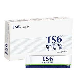 Ts6有益菌2gx45包