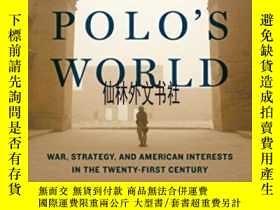 二手書博民逛書店【罕見】2018年出版 The Return Of Marco Polo s WorldY27248 Robe