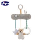 chicco-泰迪小熊吊掛玩具...