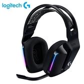 【Logitech 羅技】G733  RGB炫光無線電競耳機麥克風 黑 【贈純水柔濕巾】