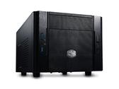 【免運費】CoolerMaster 黑化機殼 RC 130  Mini-ITX / RC-130-KKN1/ 支援長達 343mm /13.5 吋 的高階顯示卡