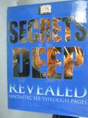 【書寶二手書T4/科學_QIF】Secrets of the Deep_Frances Dipper