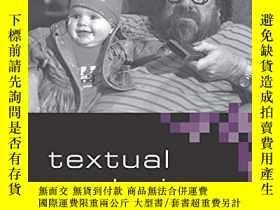 二手書博民逛書店Textual罕見AnalysisY256260 Alan Mckee Sage Publications L