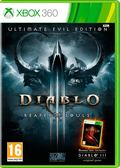 XBOX 360 暗黑破壞神3:奪魂之鏈 終極邪惡版(含原3代本體遊戲) -英文版-Diablo 3 Reaper of Souls