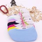隱形襪糖果色船型襪-流行簡約防滑透氣魔術襪17色73pp12[時尚巴黎]
