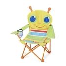 Melissa Doug 兒童戶外露營椅-小蜜蜂(6694)[衛立兒生活館]
