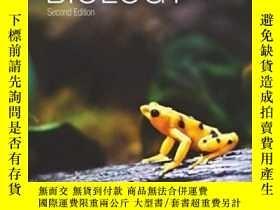 二手書博民逛書店Climate罕見Change Biology (second Edition)Y364682 Lee Han