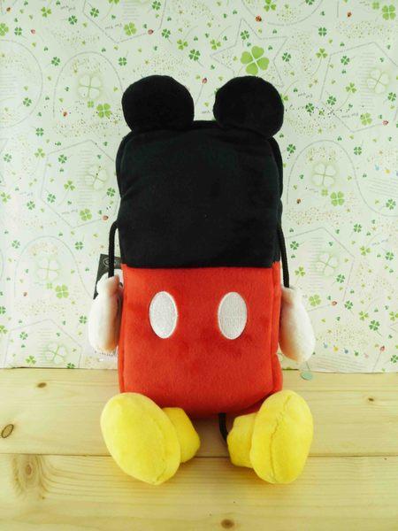 【震撼精品百貨】Micky Mouse_米奇/米妮 ~造型化妝包-米奇