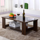 茶幾間約現代客廳邊幾家具儲物間易茶幾雙層木質小茶幾小護型桌子 新品特賣