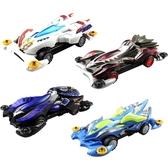 玩具車 奧迪雙鉆戰龍四驅車870系列拼裝玩具重甲鯊魔幻戰蝠雪暴