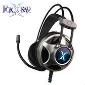 FoxXRay 猛擊響狐電競耳機麥克風 FXR-BAL-22