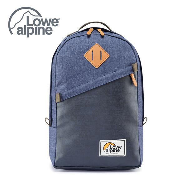 Lowe Alpine 五十週年 經典紀念款 Adventurer 20 多功能電腦都會包 暮藍 #FDP61
