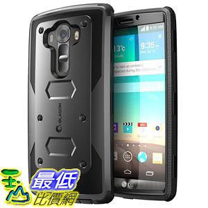 [美國直購] i-Blason LG G4 Case, [Heave Duty]  三防風格手機殼/手機套/保護殼 五色可選(black)